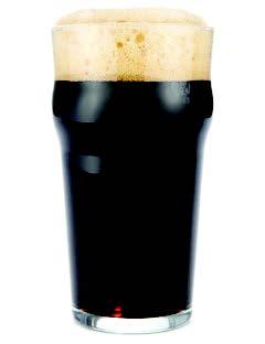 Porter & Stout Ale